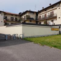 Bergamum F.L., hotell i Bergamo