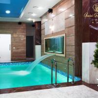 Amici Grand Hotel, отель в Краснодаре