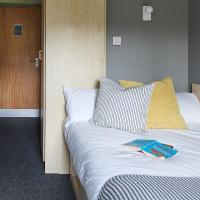 Relax by MPH - Private 6 Cosy Ensuite Room Family Flat