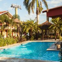 Hotel Roda D'Agua