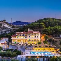 Forest Park Hotel, hotel in Rethymno