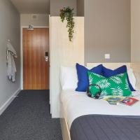 Zeni Apartments, 6 Bed Apartment in Sheffield