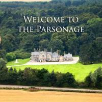 The Parsonage Mansion at Dunmore Park