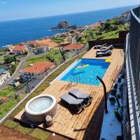 Casa das Escaleiras by AnaLodges, Hotel in Porto Moniz