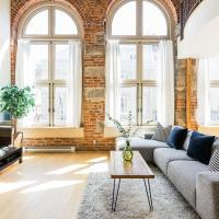 Les Lofts St Jean