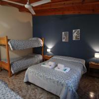 Las Cabañas, hotel en Río Colorado