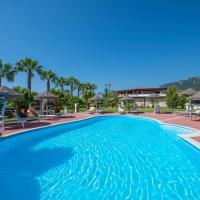 Hotel Rurale Orti di Nora & SPA, hotell i Santa Margherita di Pula