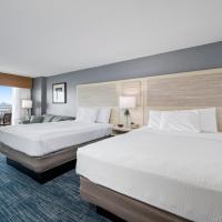 Hotel Monte Carlo Ocean City, hotel a Ocean City