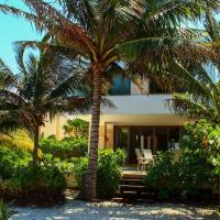 Andros near Chicxulub Yucatan, hotel en Chicxulub