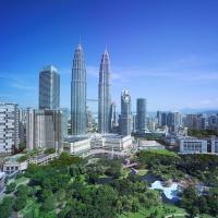 Traders Hotel, Kuala Lumpur, hotel in Kuala Lumpur