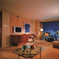 Kowloon Shangri-La, Hong Kong, מלון בהונג קונג