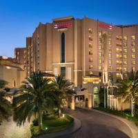Traders Hotel Qaryat Al Beri Abu Dhabi, by Shangri-La, отель в Абу-Даби