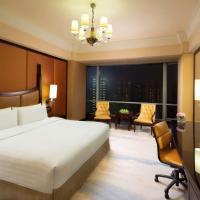 Shangri-La Wenzhou, hôtel à Wenzhou