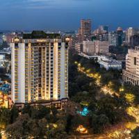 شانغريلاس - فندق إيروس، نيو دلهي، فندق في نيودلهي