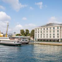 Shangri-La Bosphorus, Istanbul