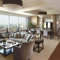 Kerry Hotel Pudong, hotel u Šangaju