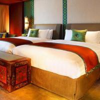 Shangri-La Lhasa Hotel, hotel in Lhasa