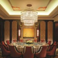 Shangri-La Hotel Tianjin, hotel in Tianjin