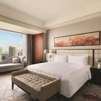 Shangri-La Tangshan, hotel in Tangshan