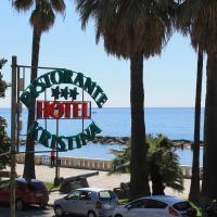 Hotel Kristina, hotel in Imperia