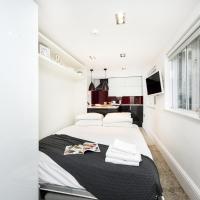 Studio Flat 2 mins from Regents Park