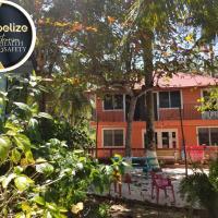 River Bend Resort Bze, hotel in Belize City