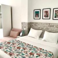 Apartamentos Élite Frida Kahlo