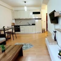 Tetovo Apartment Superb Location
