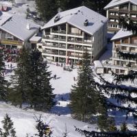 Ferienwohnung Mörlialp, hotel in Giswil