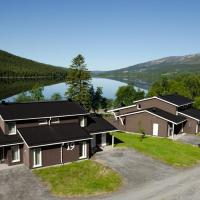 Holiday Club Åre Apartments, hotel in Åre