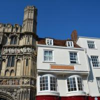 Cathedral Gate, hotel in Canterbury