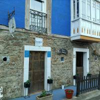 Apartamentos Rurales Valle, hotel in Corias