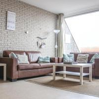 Two-Bedroom Apartment Hageweg 02