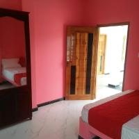 New Blue Wave, Hotel in Trincomalee