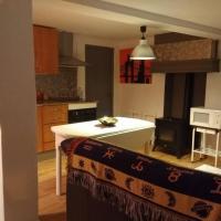 Beautiful house in cuenca, hotel in Campillos-Paravientos