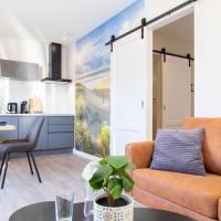 Nieuwe -2021- Vrijstaande vakantiewoning - Dicht bij het Strand