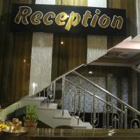 Hotel Himalaya, hotel in Agartala