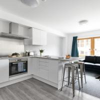Zeni Apartments, 6 Bed Apartment in Central London