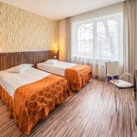 Rija VEF Hotel with FREE Parking, отель в Риге