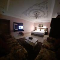 قصر البالود 2, hotel em Az Zahrā'