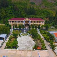 Khách Sạn Đảo Xanh