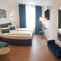 Füssen Apartments - Center Apartments
