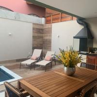 Casa linda!Cond.fechado/piscina Pv/ Wi-Fi -Juquehy