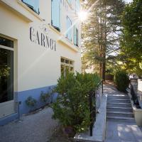 Le Carnot anciennement La Petite Auberge, hotel in Die