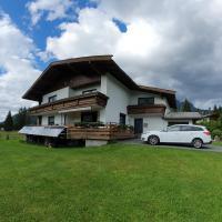 Ferienwohnung Bucher, Hotel in Sankt Ulrich am Pillersee