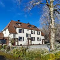 Lovely House in the countryside by Nordhorn