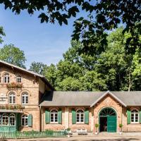 Bürgerhaus auf dem Hasenberg, Hotel in Gützkow