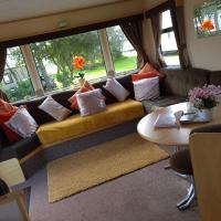 Caravan sleep 6 skipsie sands holiday Park Bridlington