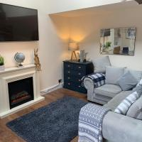 Remarkable 1-Bed Apartment in Kirkby Lonsdale