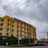 Hotel Exclusivo, hotel near Afonso Pena International Airport - CWB, São José dos Pinhais